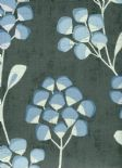 Signature By Sarah Richardson Wallpaper Scandi Floral 2785-24801 By A Street Prints For Brewster Fin
